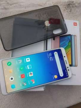 Very good good redmi note 5 Pro 64 GB and gents