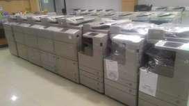 Digital laser mesin fotocopy Copi mulus eks impor