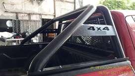 Rollbar double cabin triton hilux single cabin safety cabin tambang
