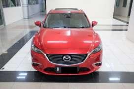 2015 Mazda 6 Skyactive Seperti Baru ANTIK tdp 90JT