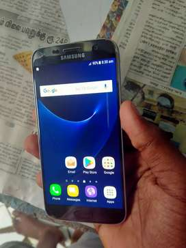 Samsung S7 only mobile 3GB 32GB touch cracked