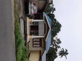 Dijual rumah tanpa perantara (pinggir jalan lintas sumatera via dolok)
