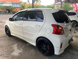 DP 25jt! Toyota Yaris S TRD 2013 Pmk Matic LowKm Istimewa
