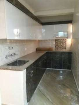 3 BHK FLAT WITH  CAR PARKING WITH LOAN FACILITY