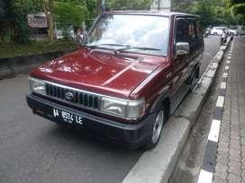 Kijang Grand Extra 1.8 thn 1996 , Marun , Istimewa