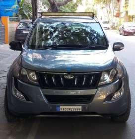 Mahindra Xuv500 XUV500 W8, 2017, Diesel