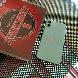 iPhone 11 64Gb Tosca Resmi iBox (18)