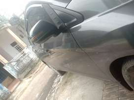 Jual Santai Honda Mobilio Tipe E Manual Kilometer rendah