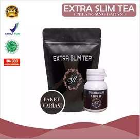 SFT Extra Slim dan Luxury Slim Pelangsing Tubuh Original