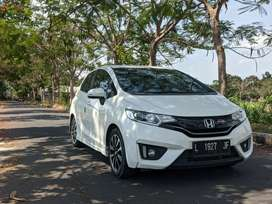 Honda Jazz RS manual 2017 tt hrv yaris outlander