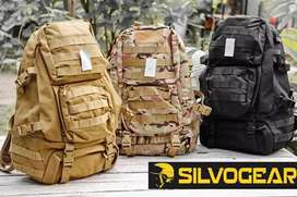 Tas ransel tactical import