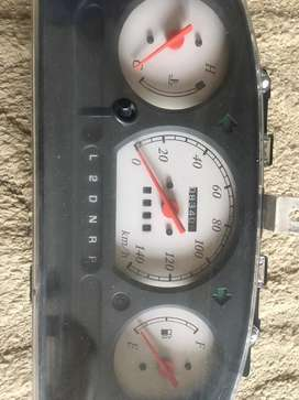 Daihatsu Coure Automatic Meter for Sale