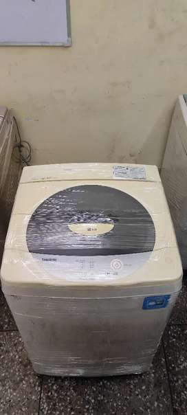 L.G fuzzy logic 6.0 kg fully automatic washing machine