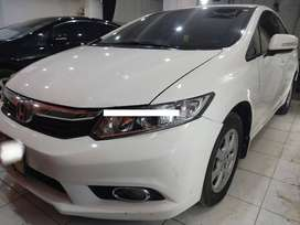 Honda civic 2014 Corporate Automobile pvt ltd