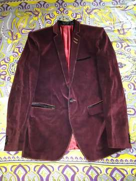 Marriage Coat 36 Size(price is negotiable)