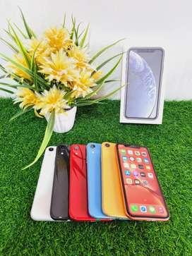 IPhone XR 64Gb 4G ORIGINAL TERMURAH