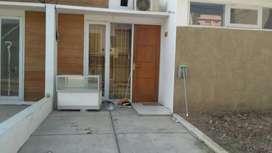 Kontrakan 1 rumah type komersil