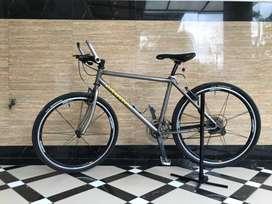 Jual Sepeda Litespeed Titanium 90s