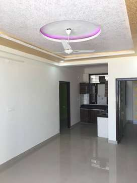 2BHK TOP FLOOR SEMI FURNISHED READY TO SHIFT PENTHOUSE GANDHI PATH W