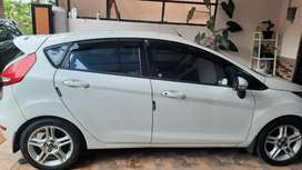 Ford Fiesta S 1.6 Mulus