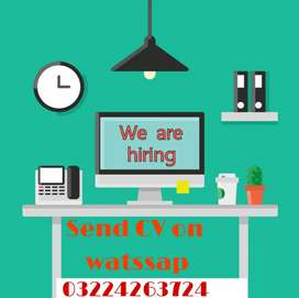 Jobs avalible.for office managment