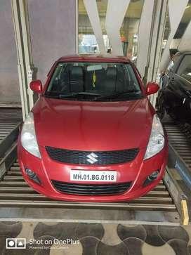 Maruti Suzuki Swift 2013 CNG & Hybrids Well Maintained