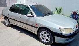 Peugeot 306 1997 Bensin