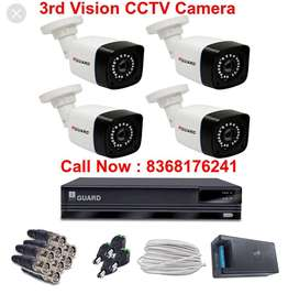 CCTV Camera Installation Available Call Us!!
