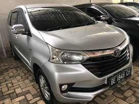 Toyota grand avanza g manual