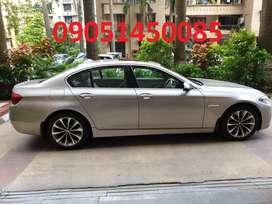 BMW 520D 5 Series Modern Line Luxury Car in Excellent Condition