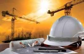 Looking for civil engineer