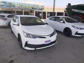 Toyota gli new model 2020