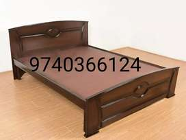 Mexican designs of double cots at Cash on delivery