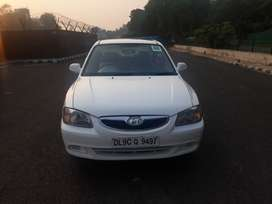 Hyundai Accent GLE, 2010, CNG & Hybrids