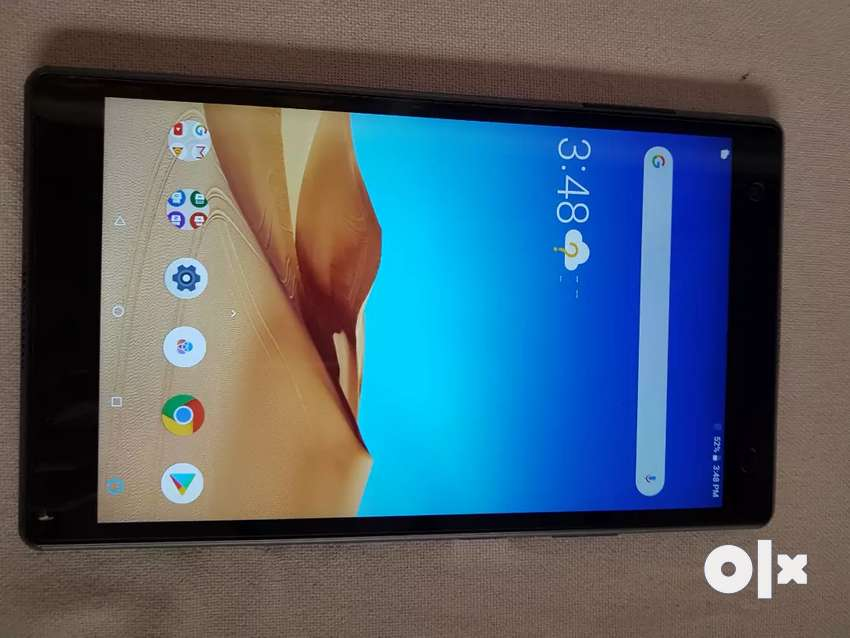 Lenovo tab 4 8 plus in very good condition 0