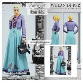 Gamis by Tuneeca