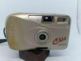 Kamera Analog jadul