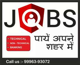 JOBS IN BILASPUR