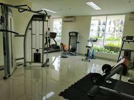 DISEWAKAN 1 BEDROOM Apartemen Puri Orchard Jakarta Barat