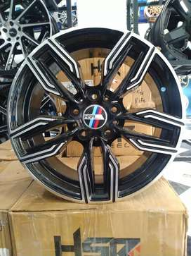 Velg Racing BMW Ring 17 bisa Kredit Di Toko Velg Mobil SPEC RACING