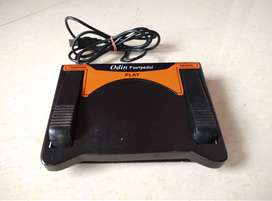 MEDICAL TRANSCRIPTION FOOT PEDAL, Rs. 2000 ONLY