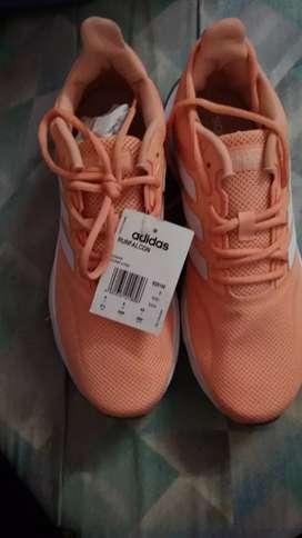 Adidas RUNFALCON shoe