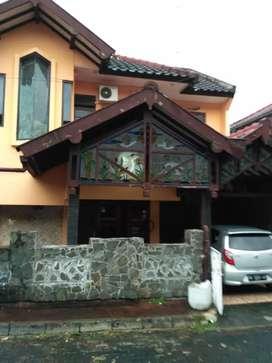 Disewakan rumah griya perwita asri 1 dekat seturan sleman yogyakarta