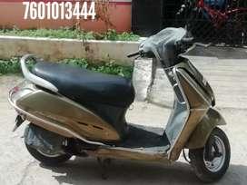 Honda activa 110cc 2010model