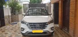 Automatic diesel top model   for urgent sale