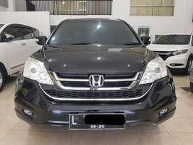 Honda CR-V 2010 AT - Spesial Promo Akhir Tahun