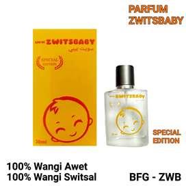 Parfum Zwitsbaby