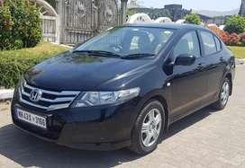 Honda City 1.5 S Automatic, 2009, Petrol
