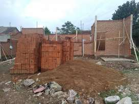 investasi rumah cluster bumi harum sari