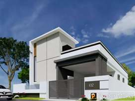 2 BHK Independent Houses for Sale